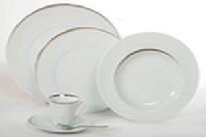 Assiette Plate Ø28cm A