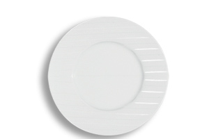 Assiette Plate Ø28cm STNE