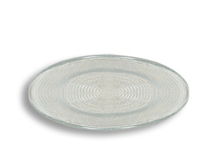 Assiette Spirale de Présentation Ø31cm
