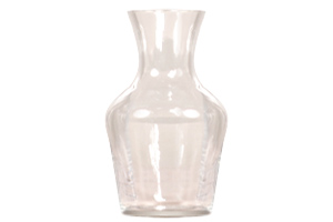 Location vaisselle : carafe a vin 1L - Ambassade Receptions