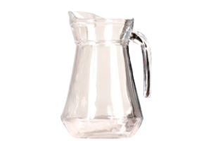 Carafe à Jus de Fruits 1.2L