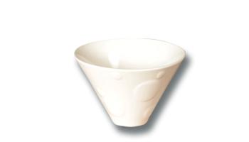 Location vaisselle : coupe pastille - Ambassade Receptions