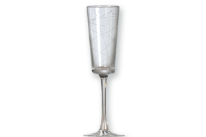 Location vaisselle : flute a champagne 16cl Eclat- Ambassade Receptions