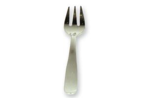 Location vaisselle : fourchette a huitres- Ambassade Receptions