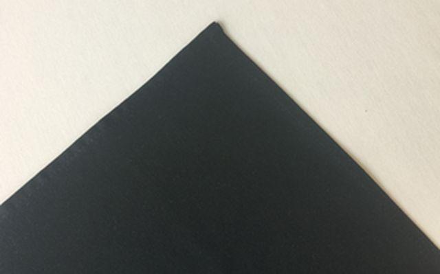 Nappe 210x210cm Noir