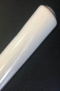 Rouleau Intissé Blanc 10M