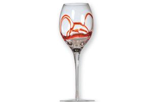 Location vaisselle : verre a vin 35cl Volluptuoso - Ambassade Receptions