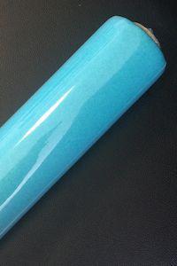 Rouleau Intissé Turquoise 10M