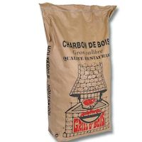 Charbon de Bois Epuré 50L