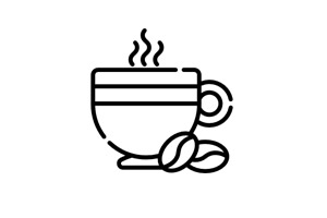 Café / Petit Déjeuner